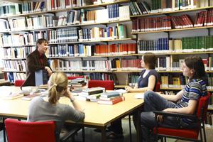Linguistik Studium Berlin