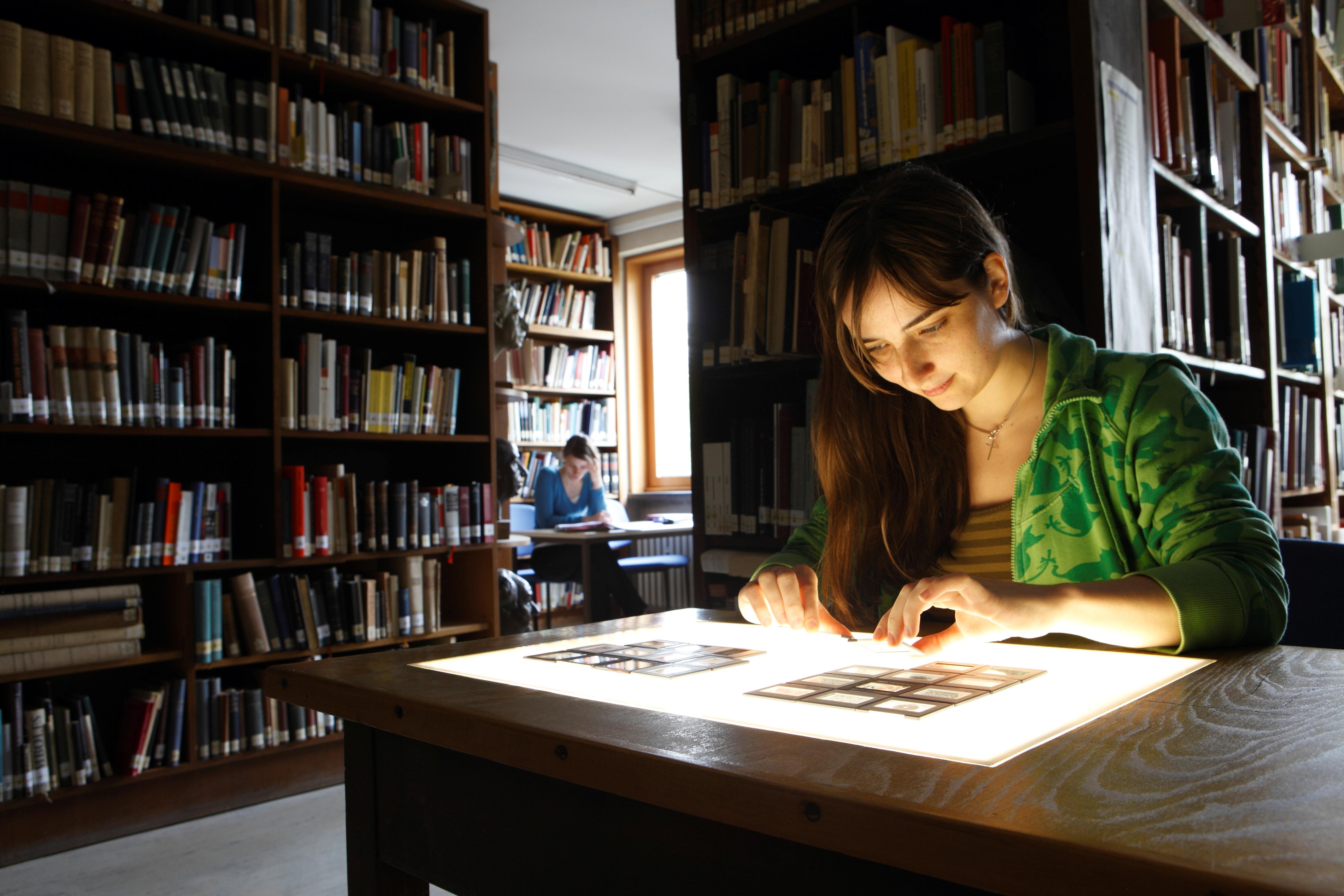Kunstgeschichte Studium Berufsaussichten