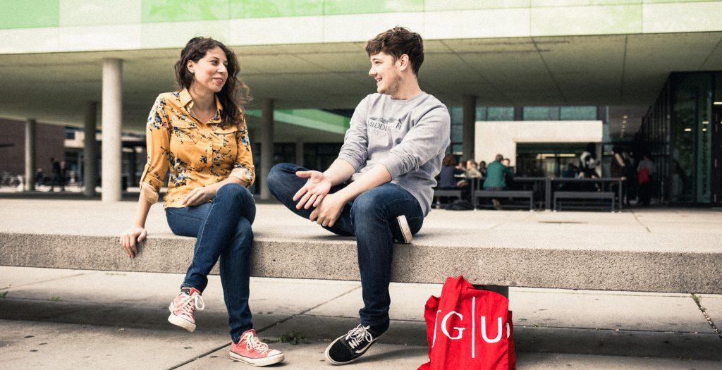 German language course | Studying at JGU